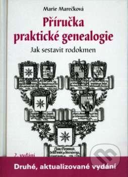 Excelsiorportofino.it Příručka praktické genealogie Image