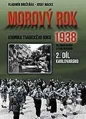 Fatimma.cz Morový rok 2. díl - Karlovarsko Image