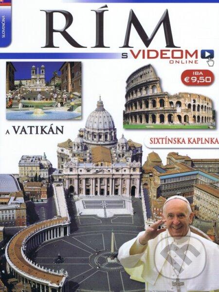 Newdawn.it Rím a Vatikán Image