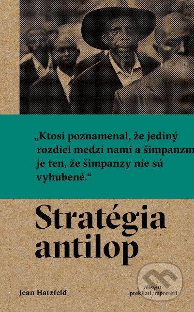 Newdawn.it Stratégia antilop Image