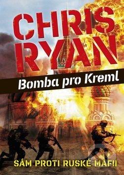 Bomba na Kreml - Chris Ryan