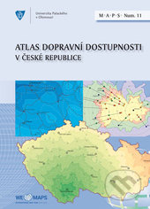 Fatimma.cz Atlas dopravní dostupnosti v České republice Image