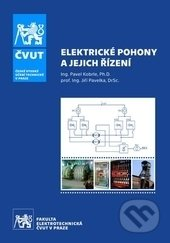 Fatimma.cz Elektrické pohony a jejich řízení Image