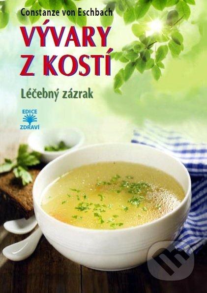 Fatimma.cz Vývary z kostí Image
