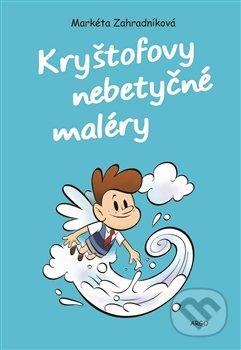 Fatimma.cz Kryštofovy nebetyčné maléry Image