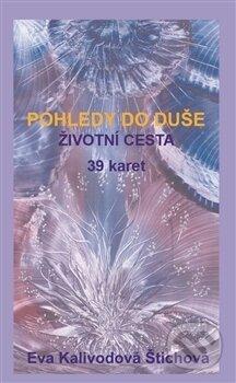 Fatimma.cz Pohledy do duše - Životní cesta (39 karet) Image