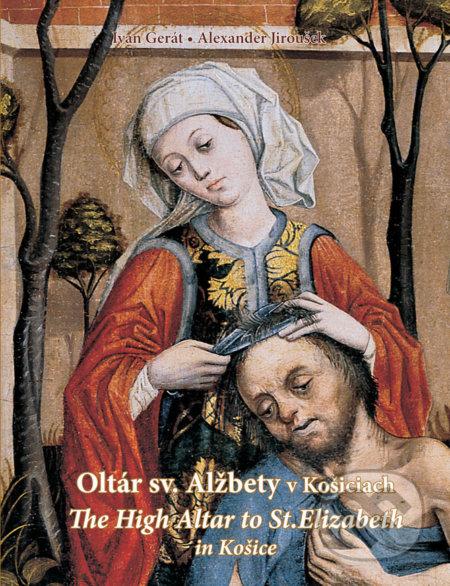 Fatimma.cz Oltár sv. Alžbety v Košiciach Image