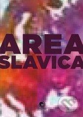 Area Slavica 1 - kolektív autorů