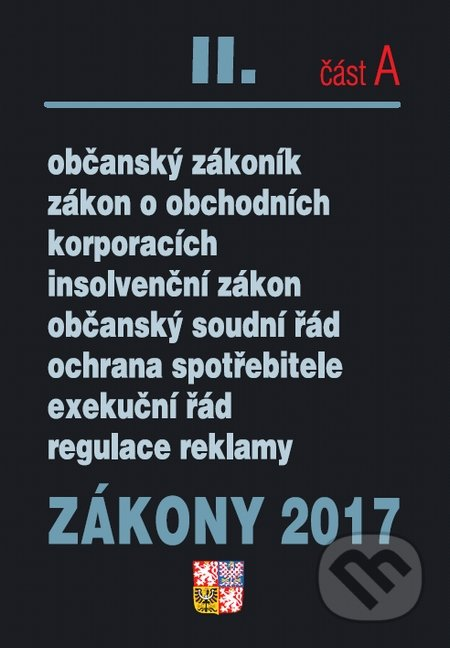 Newdawn.it Zákony 2017 II/A (CZ) Image