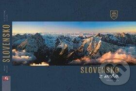 Slovensko z neba LUX - Milan Paprčka