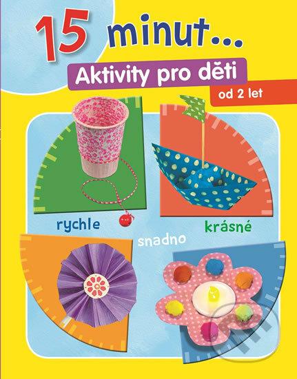 Fatimma.cz 15 minut... Aktivity pro děti Image