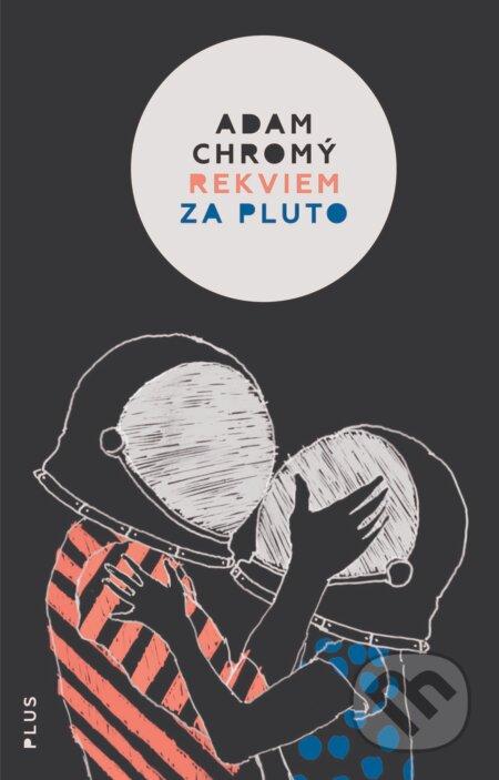 Fatimma.cz Rekviem za Pluto Image
