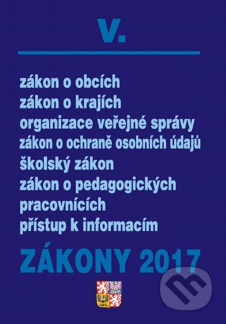 Fatimma.cz Zákony 2017/V (CZ) Image