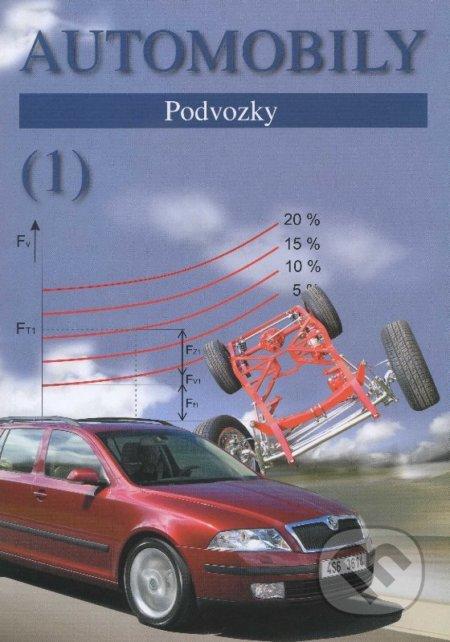 Removu.cz Automobily (1) - podvozky Image