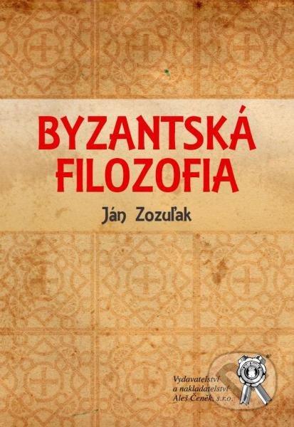Fatimma.cz Byzantská filozofia Image
