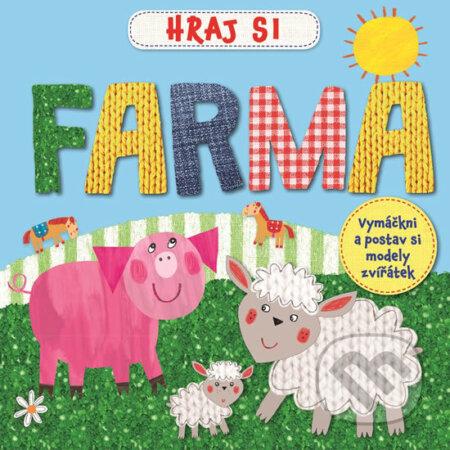 Hraj si: Farma - Svojtka&Co.