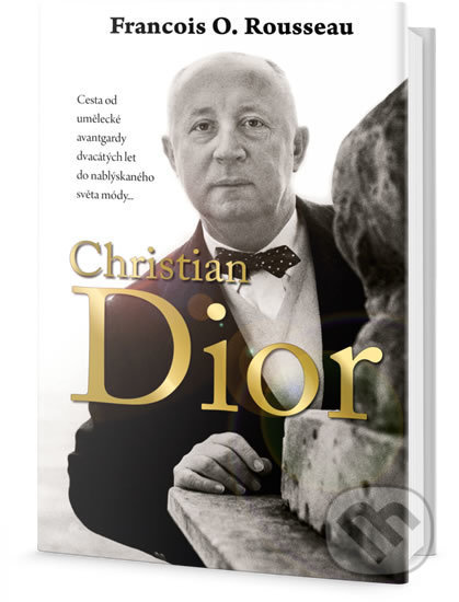 Christian Dior - Francoise O. Rousseau