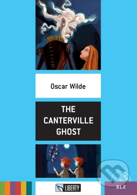 The Canterville Ghost - Oscar Wilde