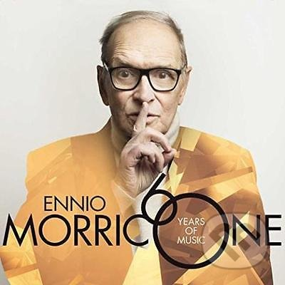 Ennio Morricone: 60 Years Of Music LP - Ennio Morricone