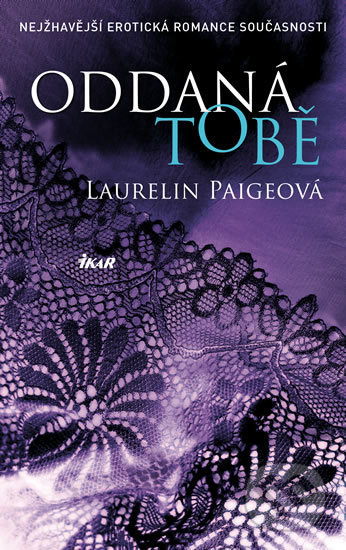 Fixed 3: Oddaná tobě - Laurelin Paige