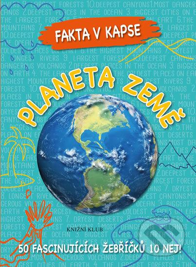 Planeta Země - Knižní klub