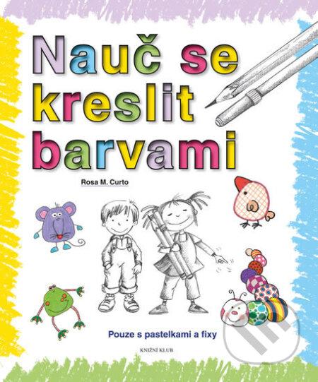 Fatimma.cz Nauč se kreslit barvami Image