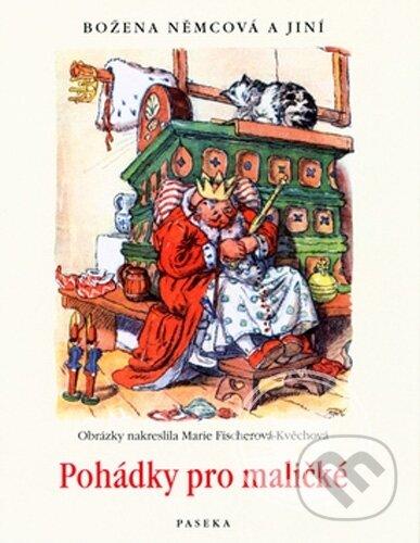 Fatimma.cz Pohádky pro maličké Image