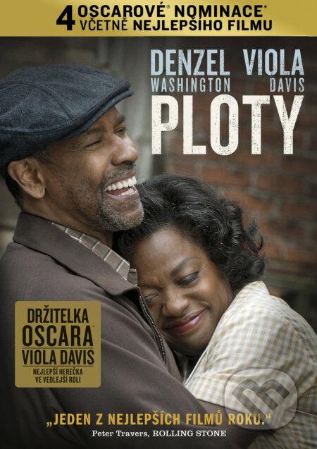 Ploty DVD