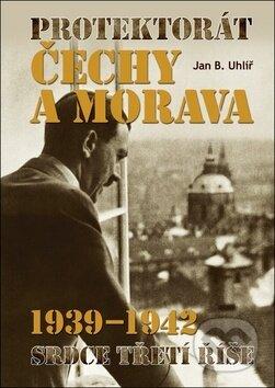 Fatimma.cz Protektorát Čechy a Morava 1939–1942 Image