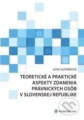 Interdrought2020.com Teoretické a praktické aspekty zdanenia právnických osôb v Slovenskej republike Image