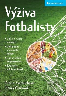 Fatimma.cz Výživa fotbalisty Image