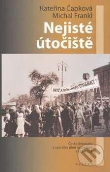 Peticenemocnicesusice.cz Nejisté útočiště Image