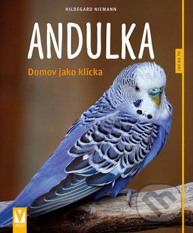 Andulka - Hildegard Niemann