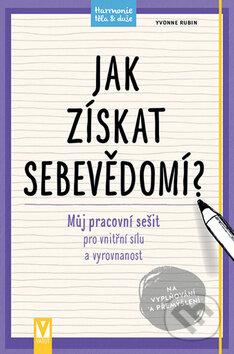 Fatimma.cz Jak získat sebevědomí? Image
