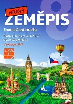 Peticenemocnicesusice.cz Hravý zeměpis 8 (Evropa a Česká republika) Image