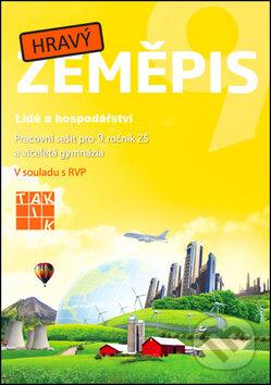 Venirsincontro.it Hravý zeměpis 9 (Lidé a hospodářství) Image