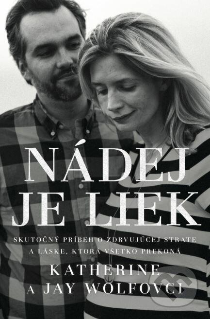 Fatimma.cz Nádej je liek Image