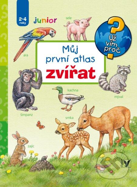 Fatimma.cz Můj první atlas zvířat Image