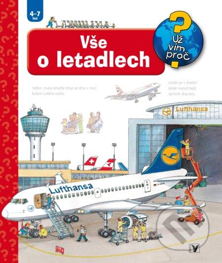 Vše o letadlech - Andrea Erne ALBATROS