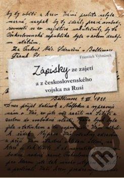 Venirsincontro.it Zápisky ze zajetí a z československého vojska na Rusi Image