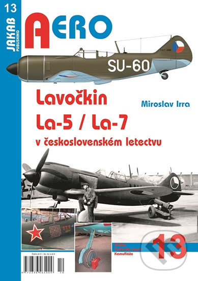 Siracusalife.it Lavočkin La-5/La-7 v československém letectvu Image