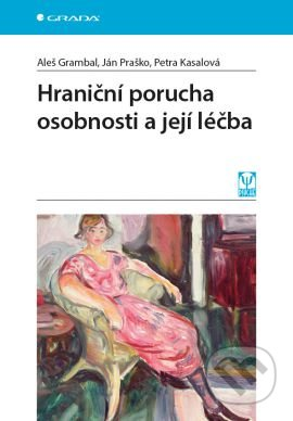 Fatimma.cz Hraniční porucha osobnosti a její léčba Image