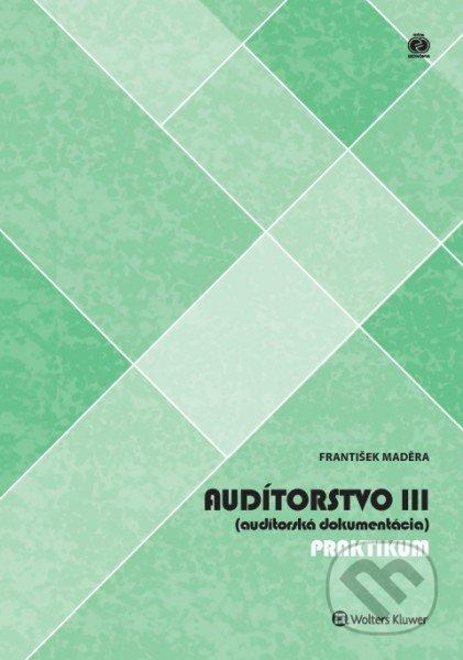 Fatimma.cz Audítorstvo III (audítorská dokumentácia) Image