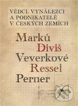 Fatimma.cz Vědci, vynálezci a podnikatelé v Českých zemích Image