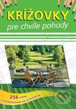 Peticenemocnicesusice.cz Krížovky pre chvíle pohody Image