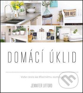 Domácí úklid - Jennifer Lifford
