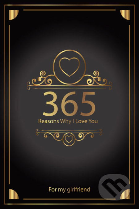 365 Reasons Why I Love you - Zoltan Marton