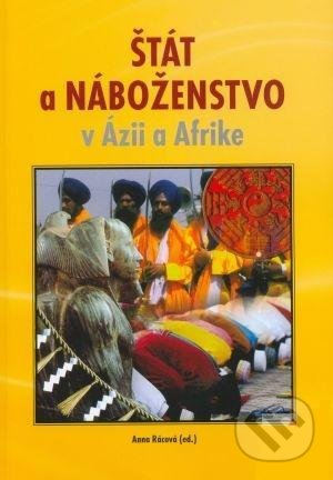 Fatimma.cz Štát a náboženstvo v Ázii a Afrike Image