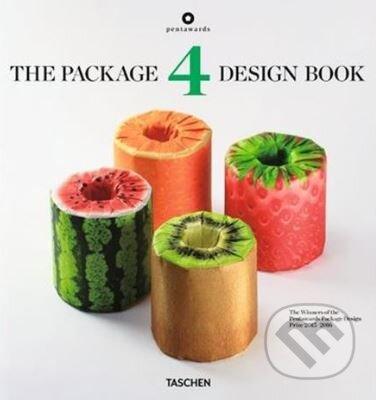 The Package Design Book 4 - Julius Wiedemann