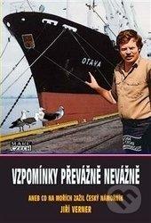 Fatimma.cz Vzpomínky převážně nevážně Image